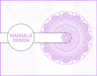 Mandala Design Project