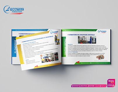 Lynatec Brochure