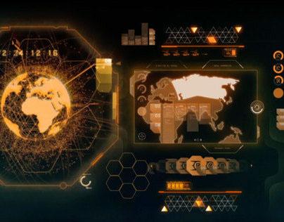 Film GUI Concepts