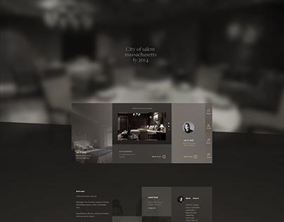 Duvet website