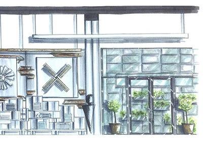 Matteo Linen Shop