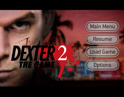 Dexter the Game 2 iPhone Game