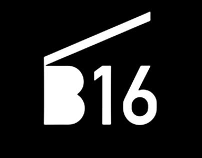 B16 festival of short films