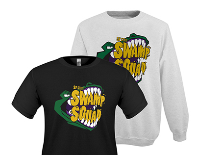 SF State's Swamp Squad