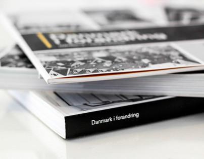KL DANISH DEMOGRAPHY // KL ANALYSERAPPORT
