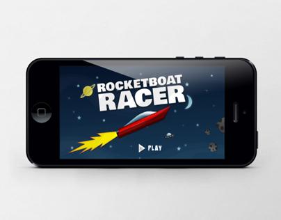 Rocketboat Racer
