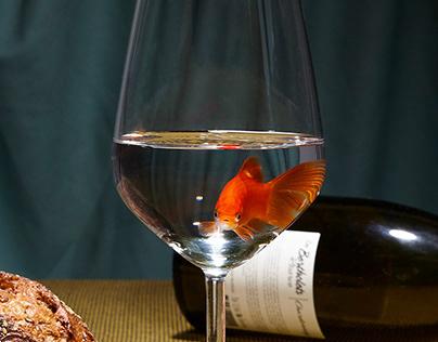 Wijntje Met