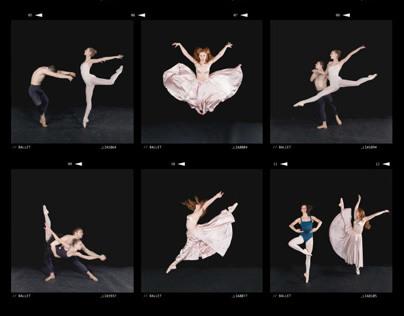 The Language of Dance