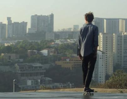 SFR Skater