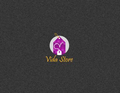 Vida Store Identity