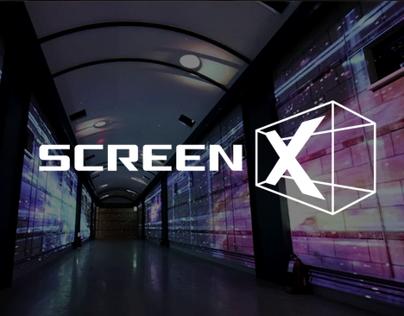 CGV ScreenX