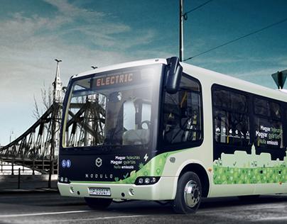 Modulo Bus