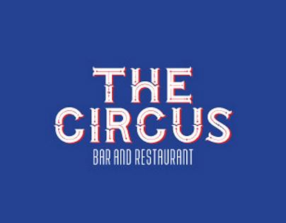 Menu Circus