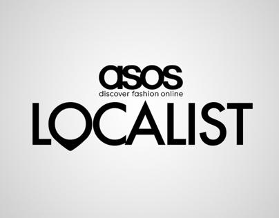 Asos Localist