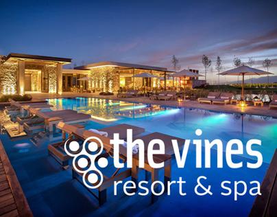The Vines of Mendoza Resort & Spa App