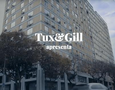 Tux&Gill / Campanha de Natal