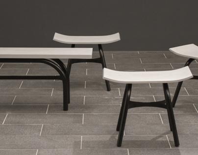 CFCCA Gallery Furniture