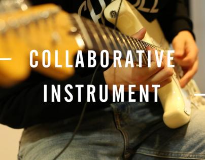 Collaborative Instrument