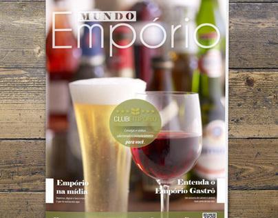 Mundo Empório Magazine