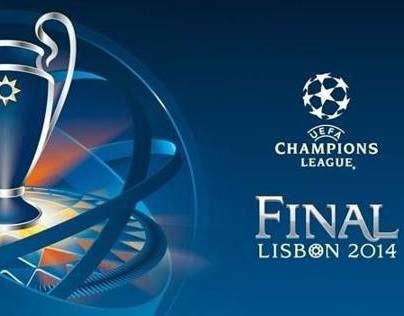 Champions League - o principal evento futebolístico