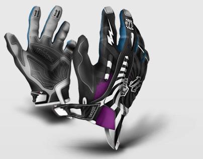 NITRO | Vortex MX Glove