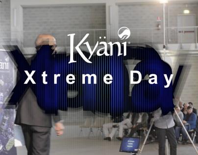 Kyani Xtreme Day - Riccione