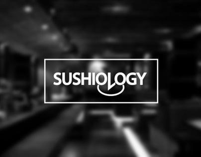 Sushiology Website Redesign