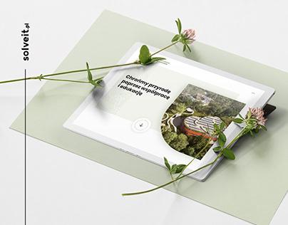 Mazurskie Centrum Bioróżnorodności - WEBSITE