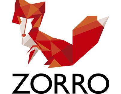 Zorro de papel