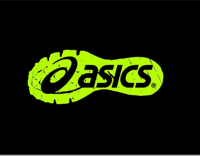 ASICS _ Visual Merchandising