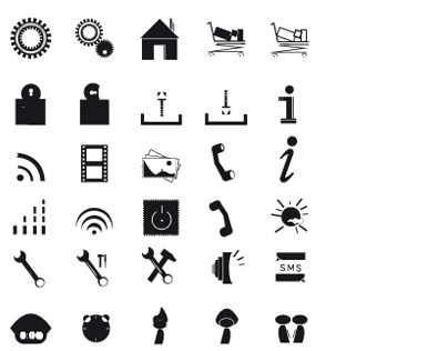 pack 20 icons free