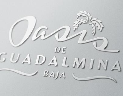 Oasis de Guadalmina Baja / Identity