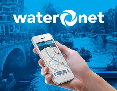 App Design: Vaarwater