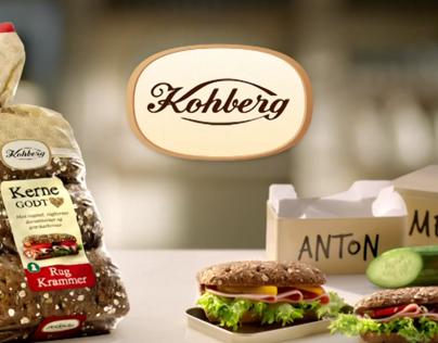 Kohberg - Krammer