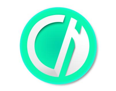 Logo for my future compagnie Crea Impulse