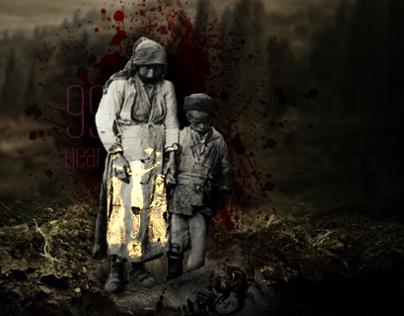 Armenian Genocide 2014