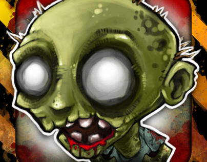 Angry Zombies: Infection