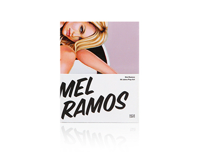 Mel Ramos 50 Jahre Pop-Art