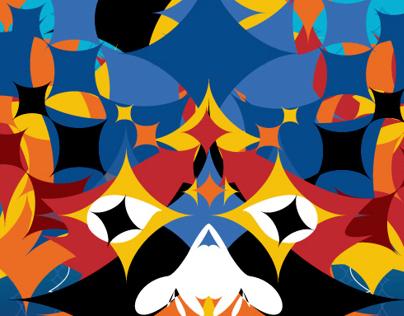Mochica Cover