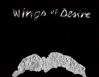 Wings of Desire | Der Himmel über Berlin