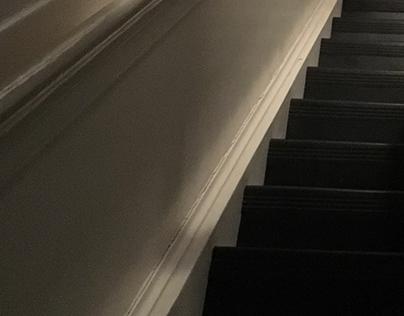 Mocking Stairs