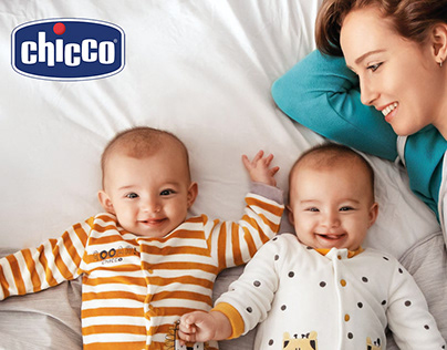 Chicco Perfect 5