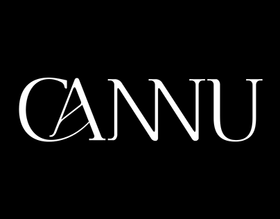 CANNU - Free Typeface