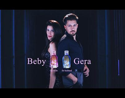 SAVE THE DATE - Beby y Gera (REMAKE Publicidad)