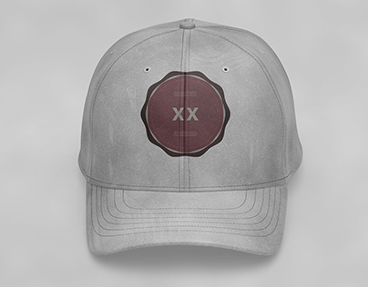 Cap and Coffee Mug Design