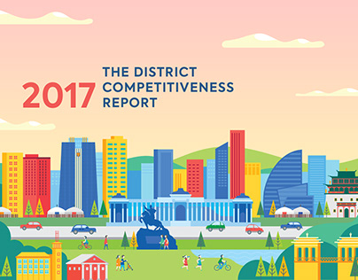 Distric Competitiveness Report 2017