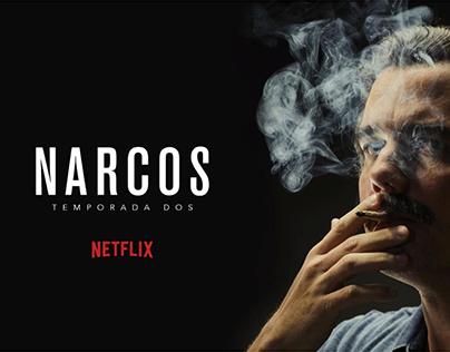 Netflix - Regional Integrated Campaign