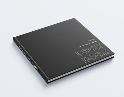 Advertising Look Book S/S 2020