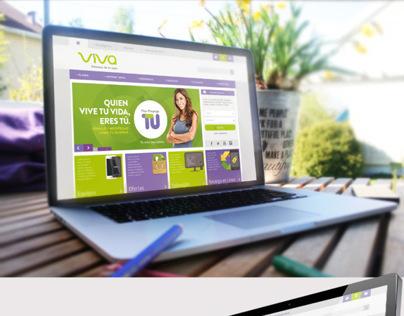 Viva.com.do 2014