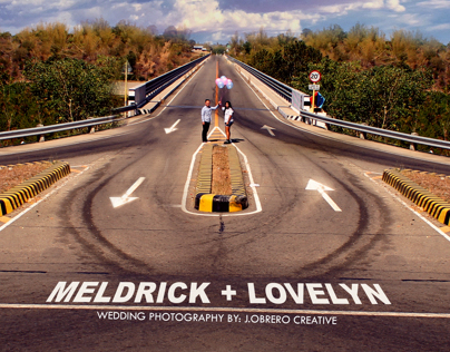 Meldrick + Lovelyn